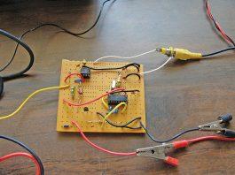 Shortwave Transmitter