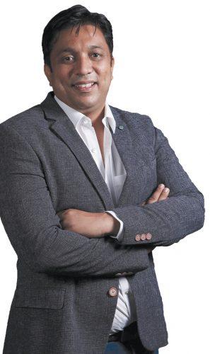 Sangeet Kumar Co-founder & CEO, Addverb Technologies