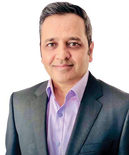 Dr Manish Kothari, Head - Wireless Development Centre, Silicon Labs India